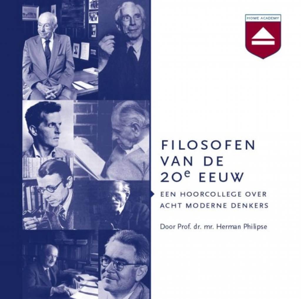 Filosofen van de 20e eeuw