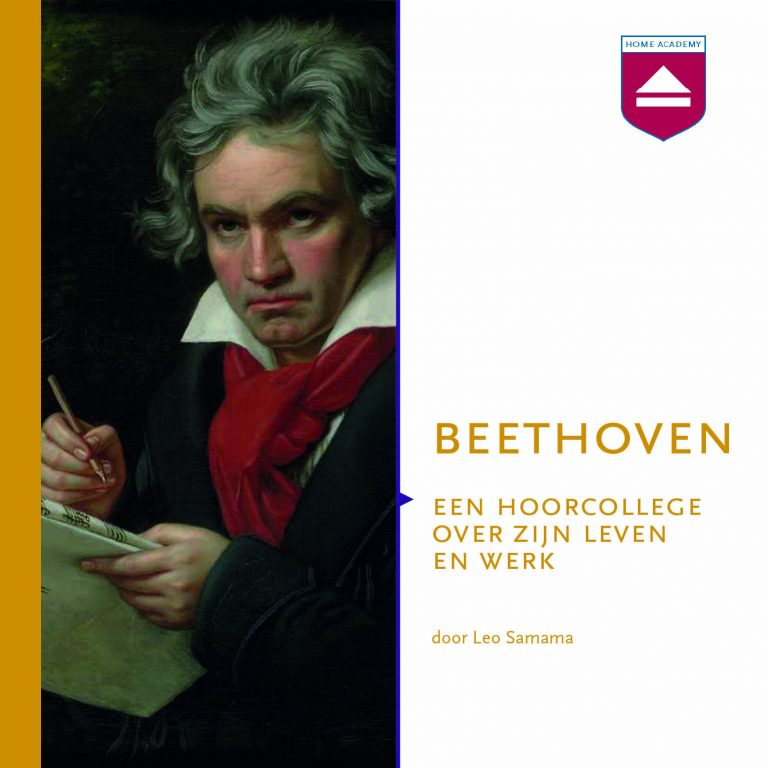 Beethoven - hoorcolleges Home Academy