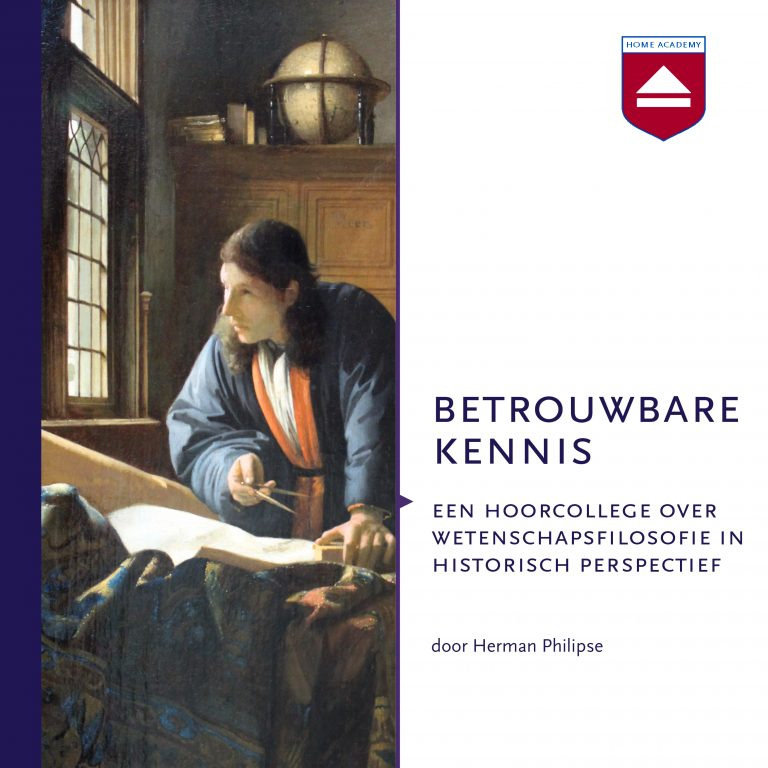 Betrouwbare kennis - hoorcolleges Home Academy