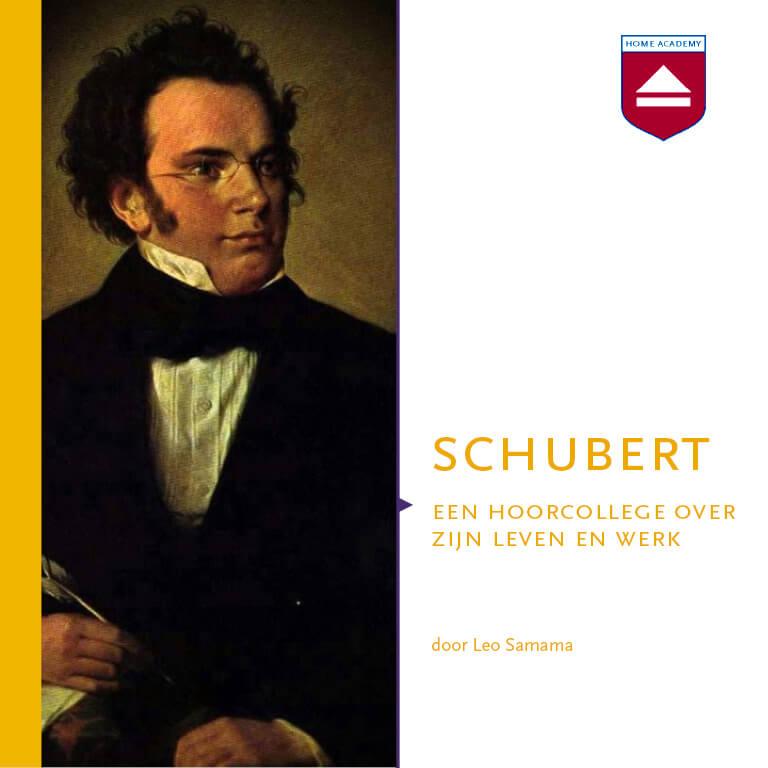 Schubert - hoorcolleges Home Academy