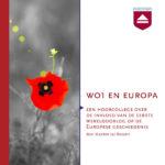 WO1 en Europa