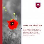 Hoorcollege WO1 en Europa