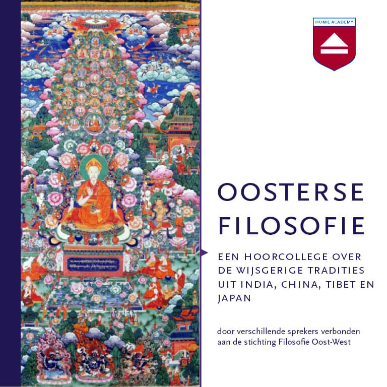 Oosterse Filosofie - hoorcolleges Home Academy