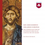Hoorcollege Een geschiedenis van Jezus