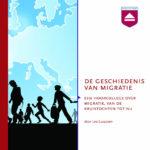 De geschiedenis van migratie