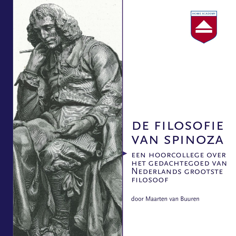 De filosofie van Spinoza - hoorcollege Home Academy