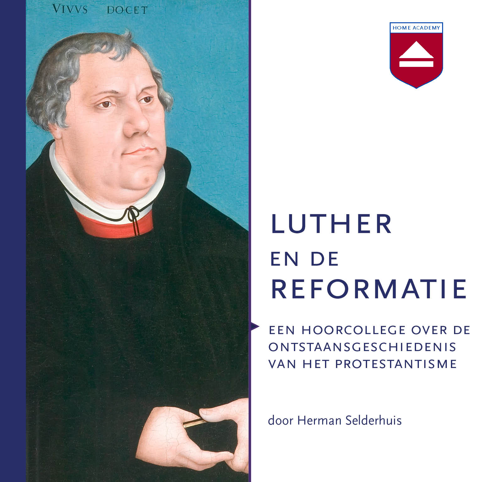 Luther en de Reformatie