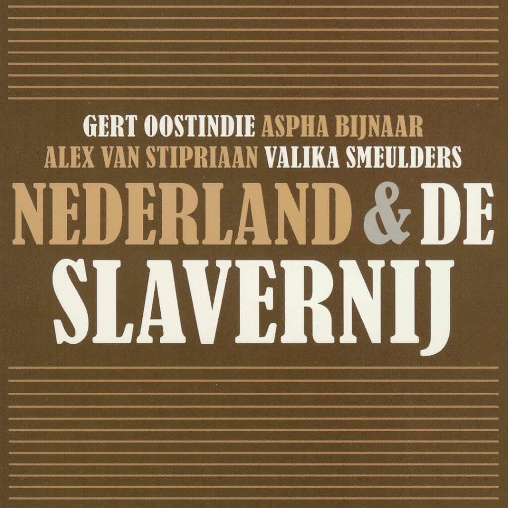 Nederland en de Slavernij