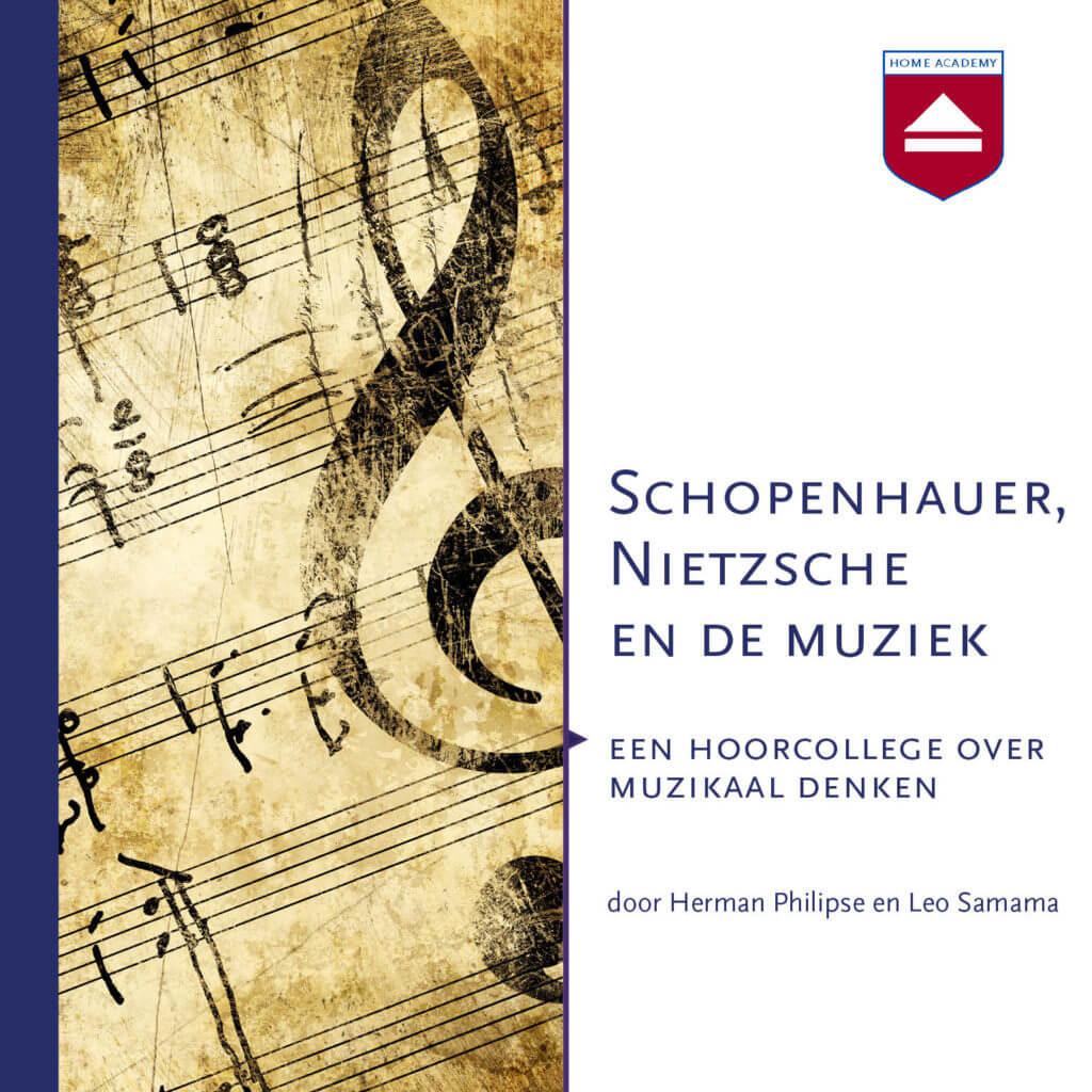 Schopenhauer, Nietsche en de muziek
