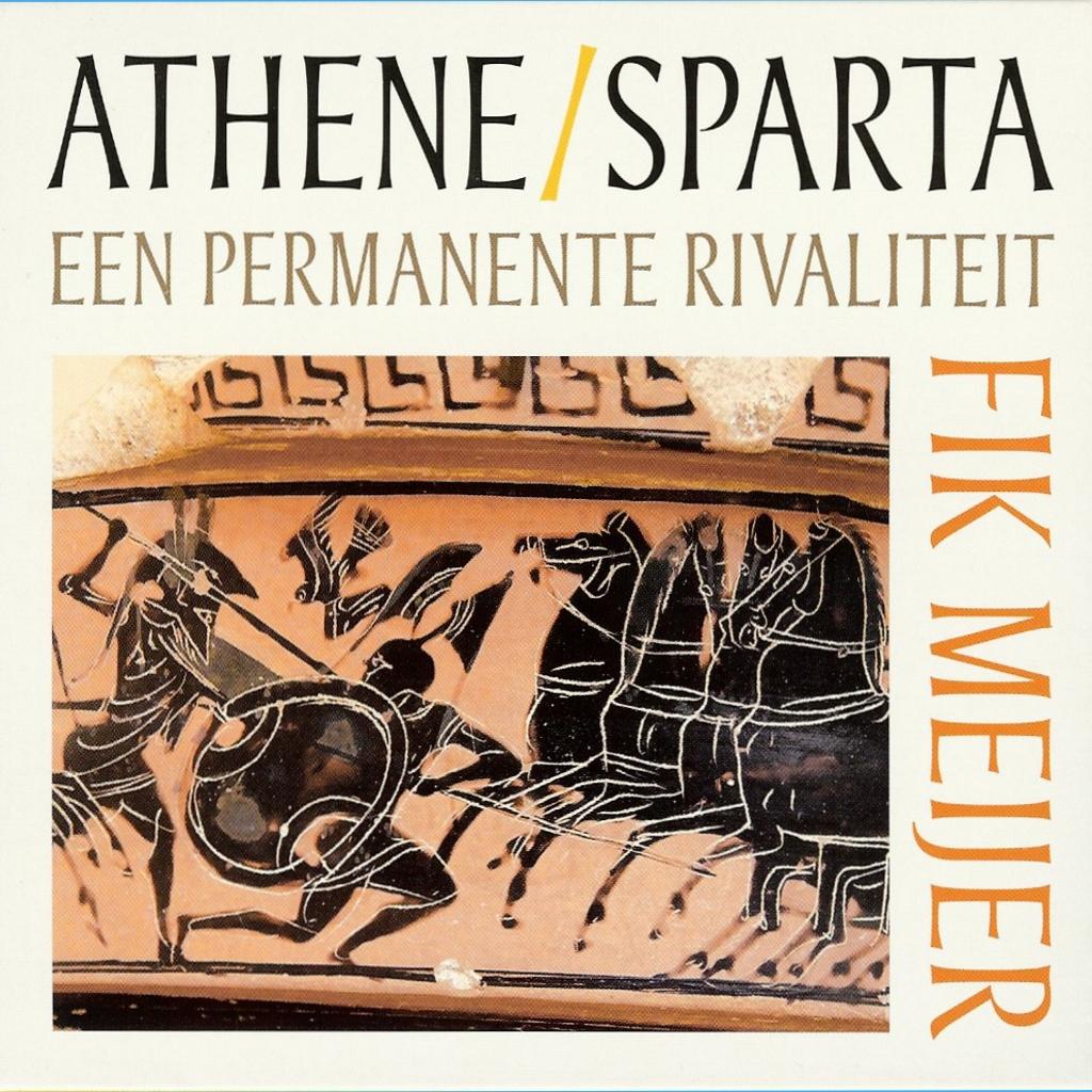 Athene - Sparta