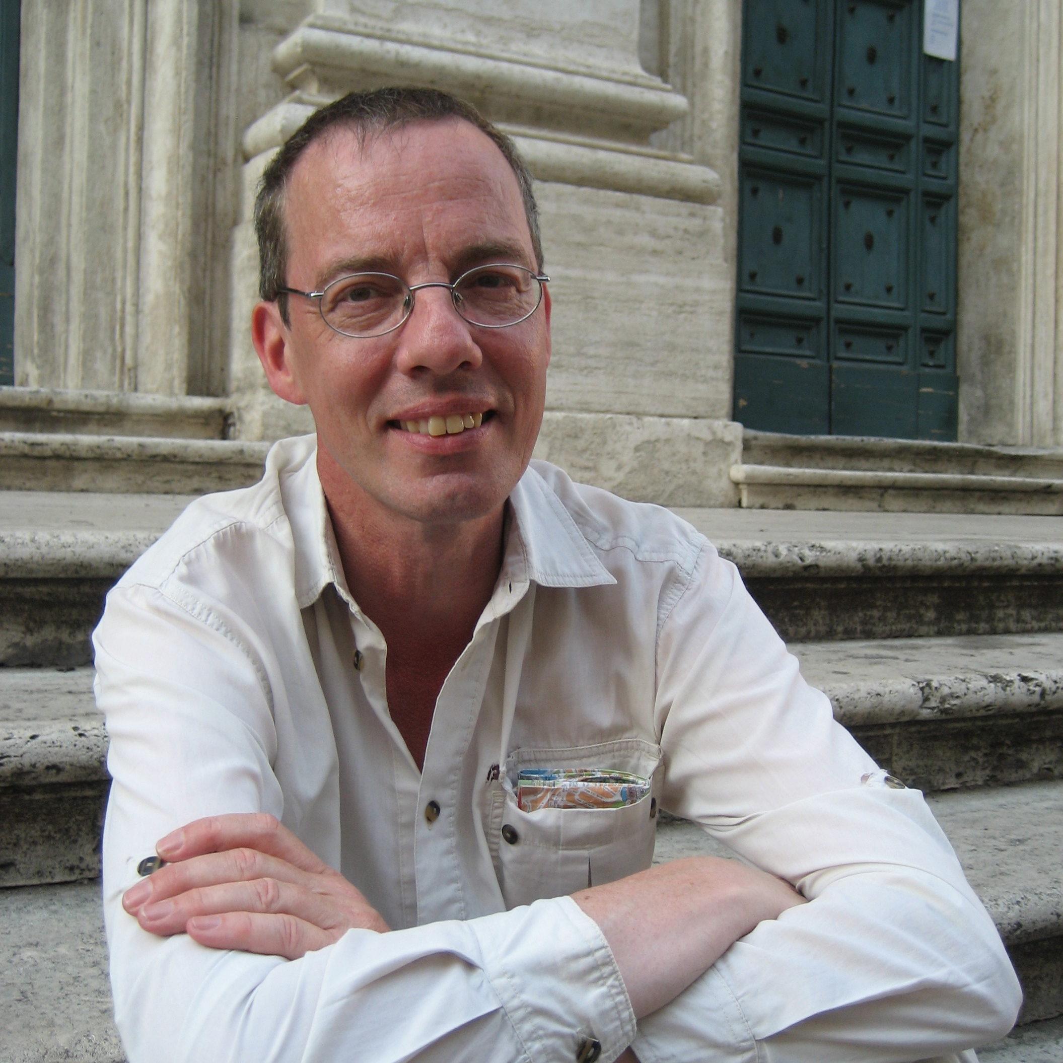 Jeroen Koch - een hoorcollege over drie Oranjekoningen - Willem I